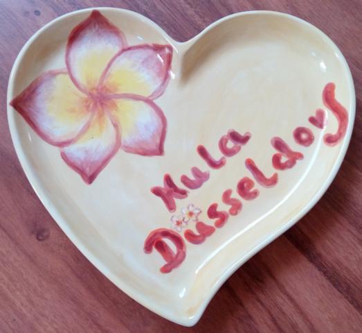 Juhana Bowé Hula-Duesseldorf